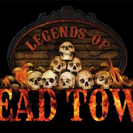 Legend of dead town